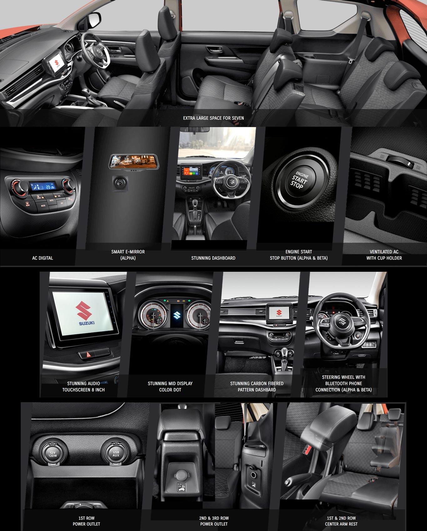 xl7-interior