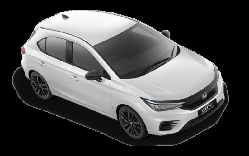 honda-city-hatchback-RS-platinum-white-pearl