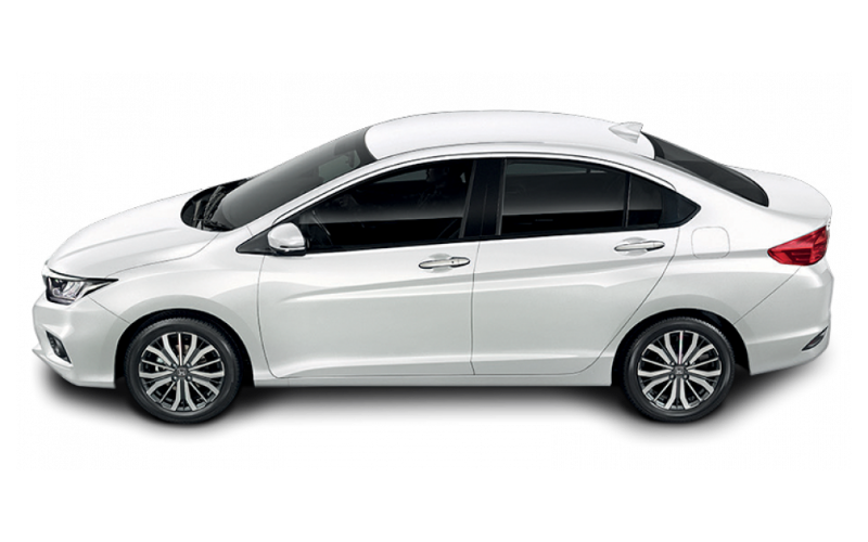 honda-city-white-orchid-pearl